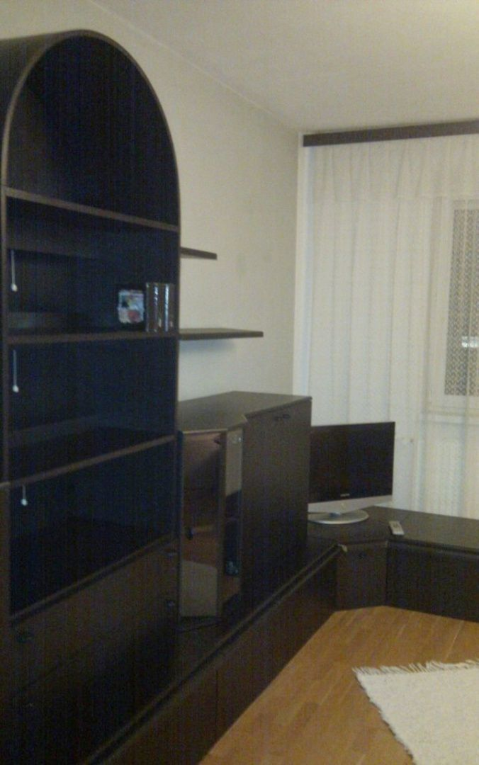 1-izbový byt-Prenájom-Bratislava - mestská časť Ružinov-500.00 €
