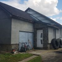 Rodinný dom, Moravany, 1 m², Čiastočná rekonštrukcia