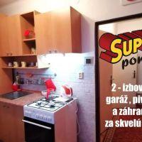 2 izbový byt, Šarovce, 45 m², Čiastočná rekonštrukcia
