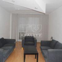 3 izbový byt, Galanta, 72 m², Čiastočná rekonštrukcia