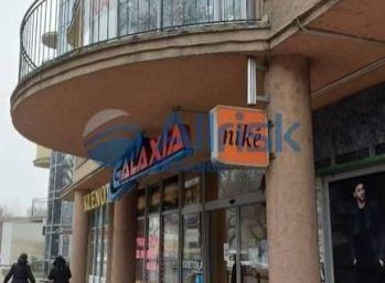 Obchodný/komerčný priestor s vlastným parkovacím miestom na predaj v Galante