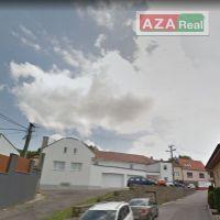 Rodinná vila, Bratislava-Lamač, 760 m², Novostavba
