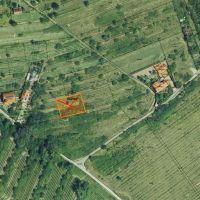 Pre rodinné domy, Bratislava-Nové Mesto, 900 m²