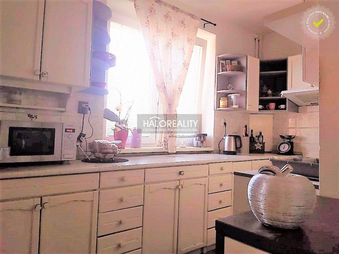 3-izbový byt-Predaj-Prievidza-69500.00 €