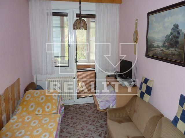 1-izbový byt-Predaj-Považská Bystrica-69000.00 €
