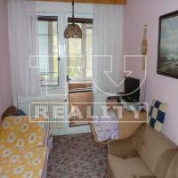 1 izbový byt, Považská Bystrica, 41 m², Pôvodný stav