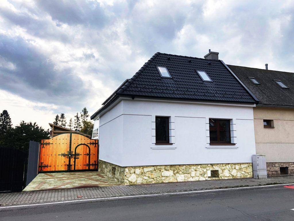 PREDANÉ rodinný dom Poprad - Veľká, pozemok 1061 m2 - 1