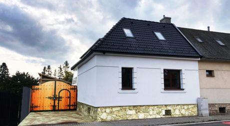 REZERVOVANÉ rodinný dom Poprad - Veľká, pozemok 1061 m2
