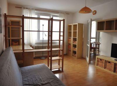 Ponúkame Vám na prenájom byt Bratislava-Nové Mesto, Sibírska ul.