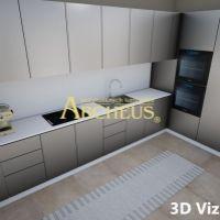 4 izbový byt, Vranov nad Topľou, 93 m², Kompletná rekonštrukcia