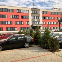 Kancelárie, Bratislava-Ružinov, Kompletná rekonštrukcia