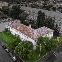 Polyfunkčný objekt, Bratislava-Ružinov, 1304 m², Pôvodný stav