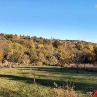 Pre rodinné domy, Bratislava-Lamač, 2192 m²