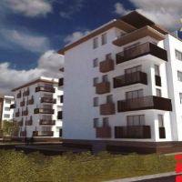 1 izbový byt, Pezinok, 41 m², Novostavba