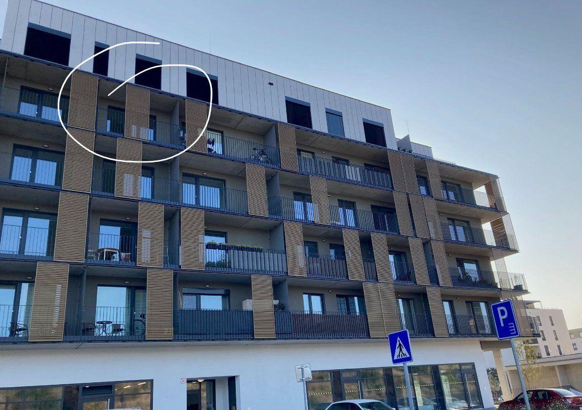 1-izbový byt-Predaj-Bratislava - mestská časť Petržalka-109900.00 €
