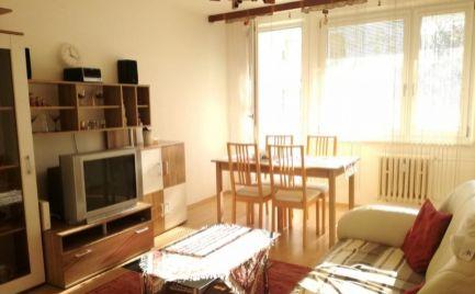 Prenájom 3 izbový byt, Púpavová, Karlova Ves - BA EXPISREAL