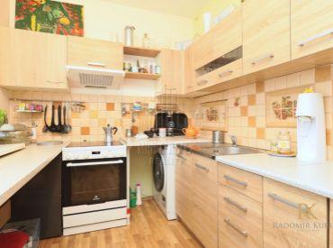 1 izbový byt na ulici Znievska