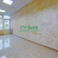 Obchodné, Sabinov, 34.17 m², Čiastočná rekonštrukcia
