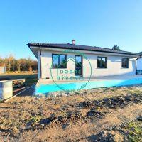 Rodinný dom, Nové Zámky, 100 m², Novostavba