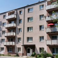 3 izbový byt, Prievidza, 1 m², Čiastočná rekonštrukcia