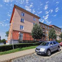 3 izbový byt, Veľký Krtíš, 73.66 m², Čiastočná rekonštrukcia