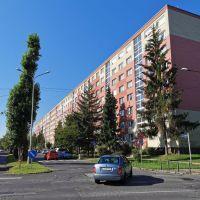 2 izbový byt, Lučenec, 58 m², Čiastočná rekonštrukcia