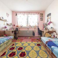3 izbový byt, Ivanka pri Nitre, 81 m², Čiastočná rekonštrukcia