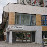 Kancelárie, Bratislava-Karlova Ves, 1344 m², Pôvodný stav