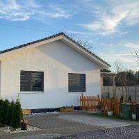 Rodinný dom, Prievidza, 140 m², Novostavba