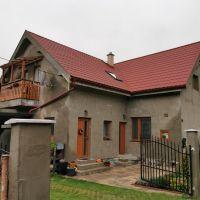 Rodinný dom, Horná Štubňa, 928 m², Novostavba