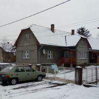 Rodinný dom, Dubové, 1005 m², Pôvodný stav