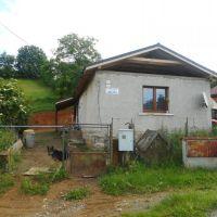 Rodinný dom, Kokava nad Rimavicou, 129 m², Čiastočná rekonštrukcia