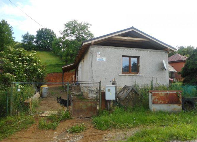 Rodinný dom - Kokava nad Rimavicou - Fotografia 1