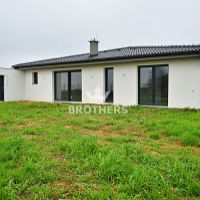 Rodinný dom, Nickelsdorf, 125 m², Novostavba