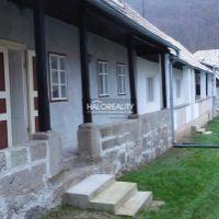 Rodinný dom, Prenčov, 160 m², Čiastočná rekonštrukcia