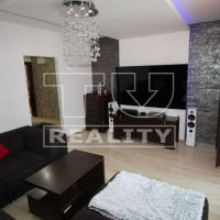 3 izbový byt, Kysucké Nové Mesto, 70 m², Kompletná rekonštrukcia