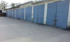 Podnikateľská zóna -  výrobňa, sklad Želiezovce