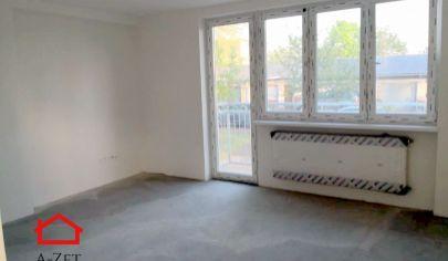 Na predaj 3-izbový byt Malacky