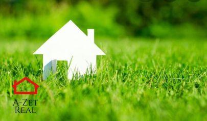 Pozemok pre rodinný dom 400 m2 Malacky