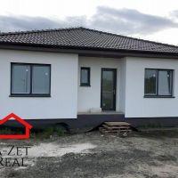 Rodinný dom, Kostolište, 94 m², Novostavba