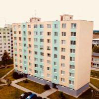 1 izbový byt, Malacky, 34 m², Kompletná rekonštrukcia