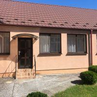 Rodinný dom, Výčapy-Opatovce, 280 m², Čiastočná rekonštrukcia