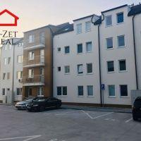 1 izbový byt, Malacky, 26 m², Novostavba