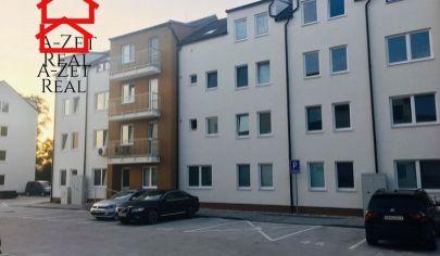 REZERVOVANÉ!! Na prenájom 1*izb. byt s balkónom a parkovacím  miestom Malacky