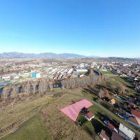 Pre rodinné domy, Liptovský Mikuláš, 1232 m²