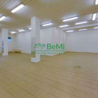 Obchodné, Prešov, 350 m², Čiastočná rekonštrukcia