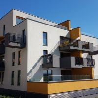 4 izbový byt, Košice-Dargovských hrdinov, 77 m², Novostavba