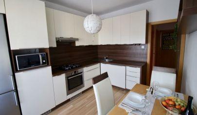 4 - izbový byt Hájik s garážou