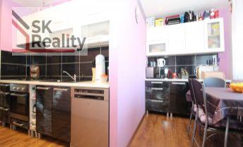 predaj: 4 izbový kompletne zrekonštruovaný byt v KN
