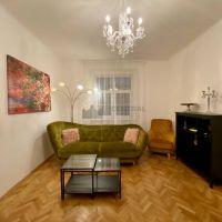 3 izbový byt, Bratislava-Staré Mesto, 97 m², Pôvodný stav